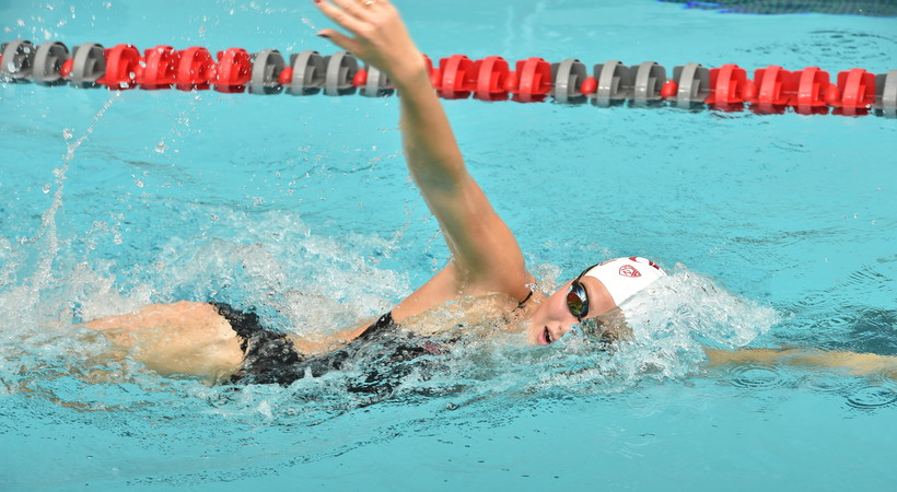 Washington State's Anna Rosen awarded 2017 Pac-12 Sportsmanship Award