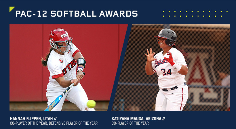 Pac-12 announces 2017 Softball All-Conference honors | Pac-12