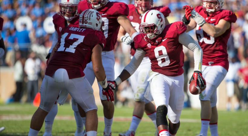 Spring football reclaims Saturdays on Pac-12 Networks ...