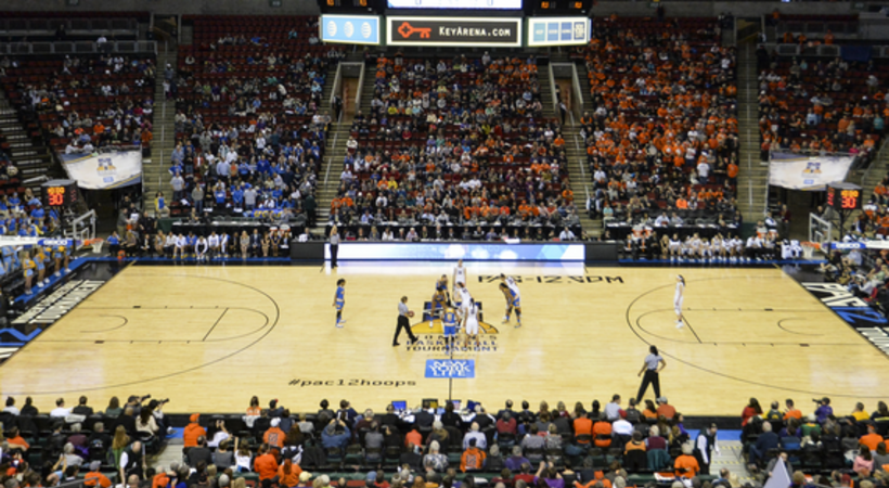 Pac-12 agrees to extension to keep Women's Basketball Tournament in Seattle through 2019