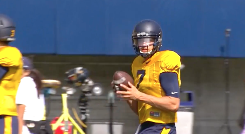 Recap: Davis Webb looking to lead Cal to another successful season