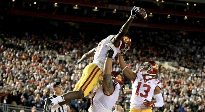 2017 Rose Bowl: No. 9 USC football completes epic comeback over No. 5 Penn State in instant classic