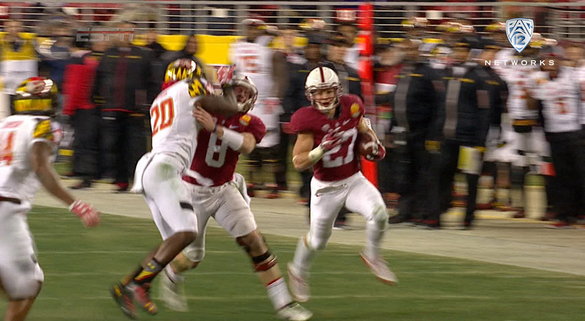 Kevin Hogan just wants to hit somebody