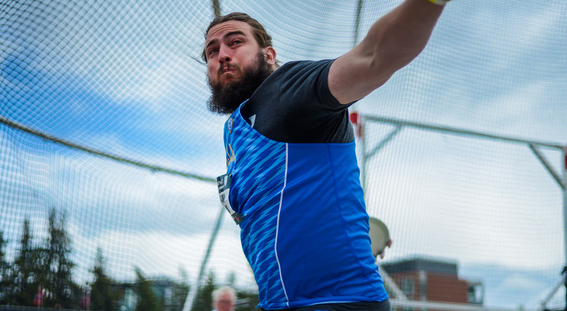 Photos: 2014 Pac-12 Track & Field Championships day 4