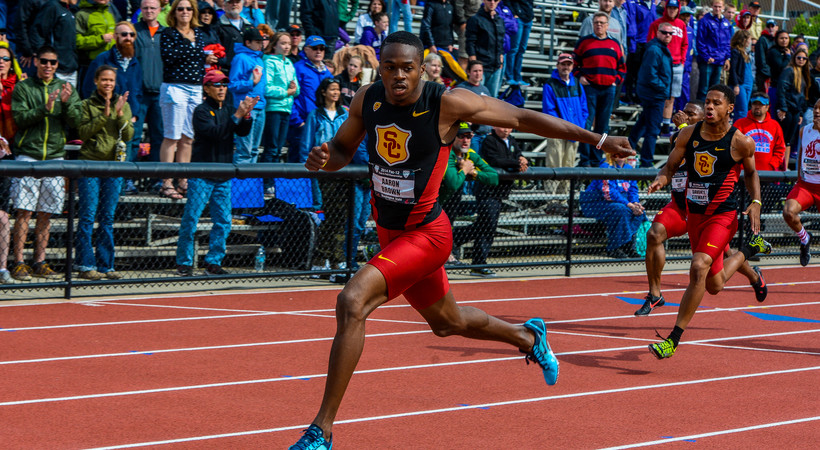 On Demand: 2014 Pac-12 Track and Field Championships
