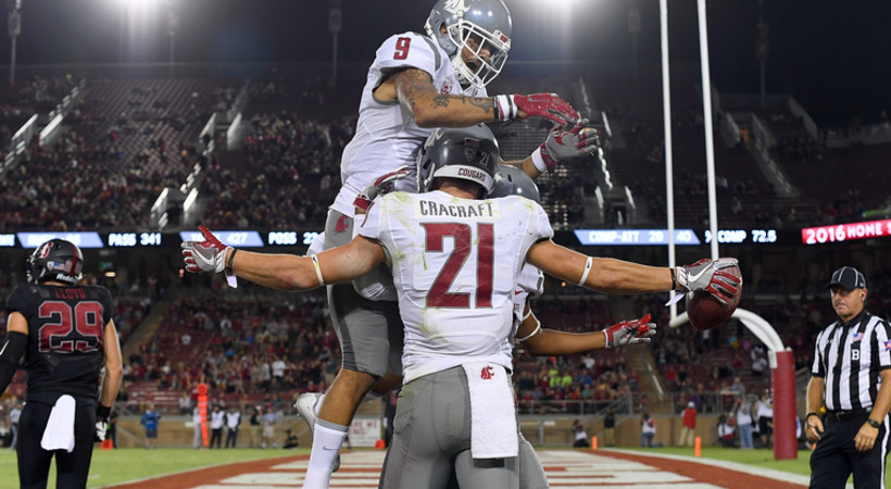 USC Trojans 13th in latest College Football Playoff Rankings