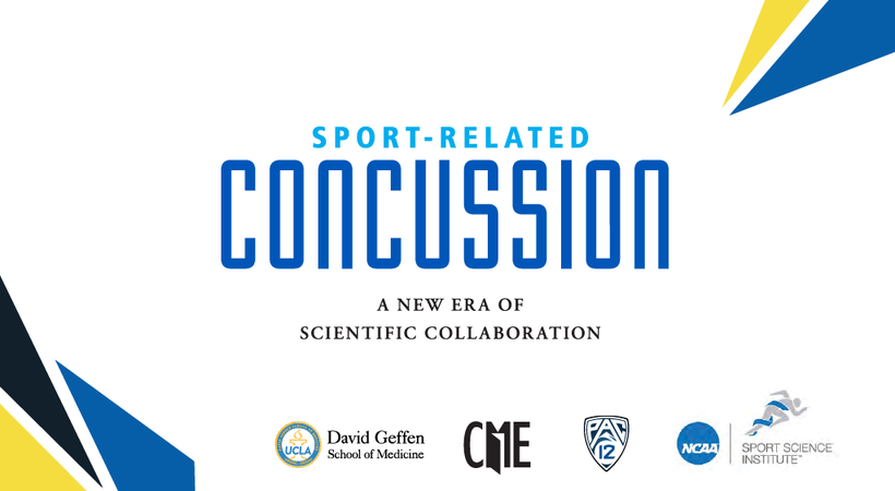 Pac-12, NCAA, and UCLA to host conference on sport-related