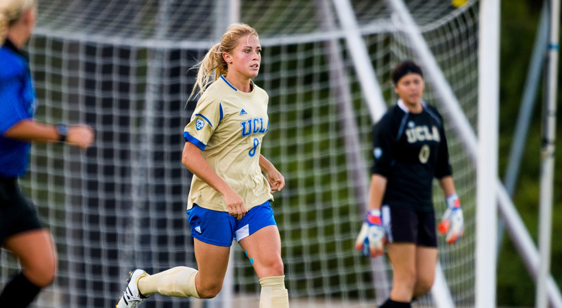 UCLA's Dahlkemper named NSCAA all-america scholar of the