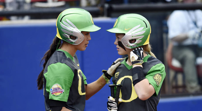 UCLA, Oregon lose; Pac-12 eliminated from WCWS