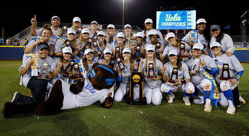 Pac-12 Networks to televise more than 160 baseball and softball games across the Conference of Champions for 2020 season
