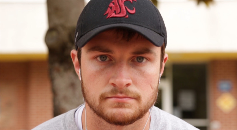 'Football Training Camp' preview: Get inside the mind of Washington State's Luke Falk