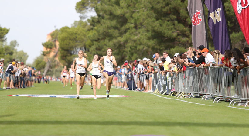 Knights Earn At-Large Bid to NCAA Cross Country Championships