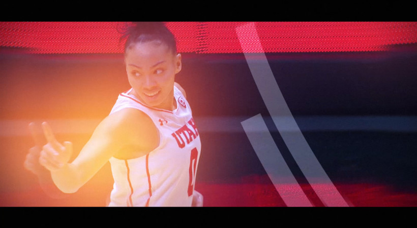 2019 Pac-12 Women's Basketball Media Day: Pac-12 Hype Video