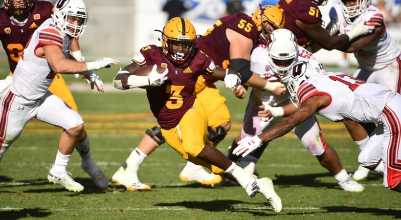 Pac-12 Early Football Television Schedule Announced | Pac-12