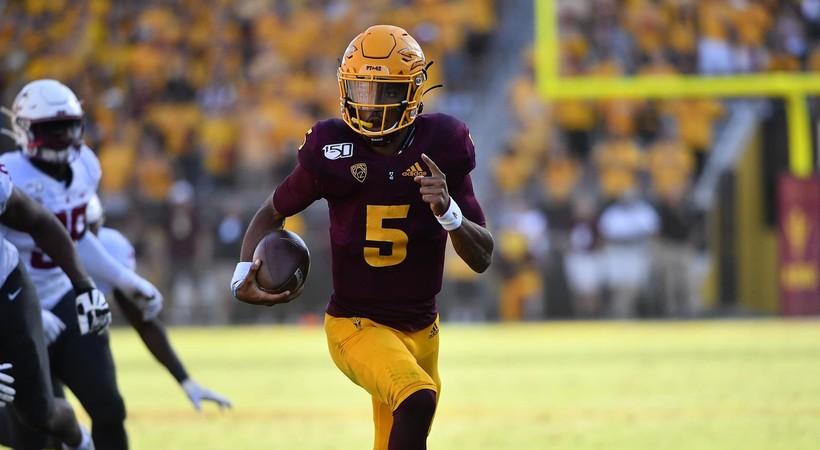 2019 Football in 60 Game of the Week: Washington State at Arizona State