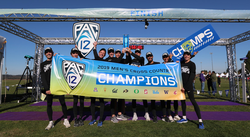 2019 Pac-12 Cross Country Championships: Colorado men take team title behind Joe Klecker's first-place finish