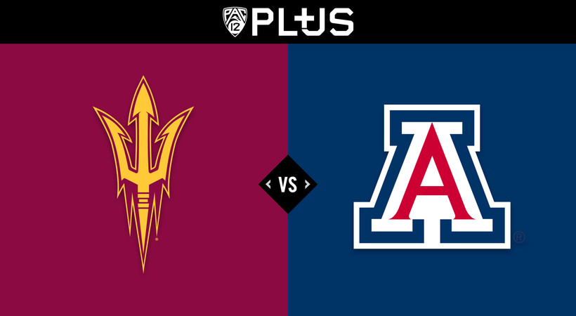 Extended Recap: Arizona men's basketball dominates in the paint in rout over rival Arizona State