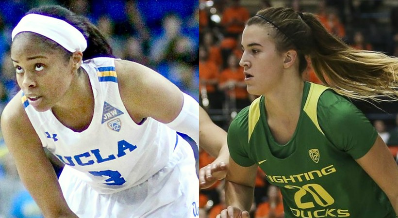 Oregon State loses to UCLA 75-68 - Recap, Box score