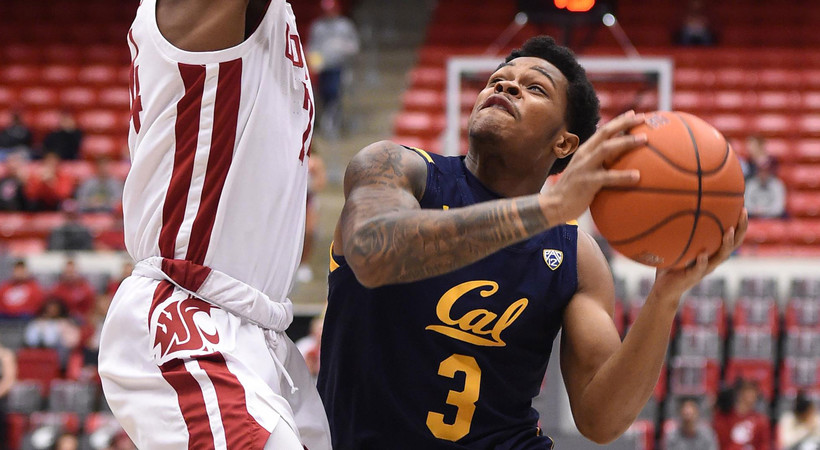 Highlights: California men's basketball holds off Washington State for season's first road win