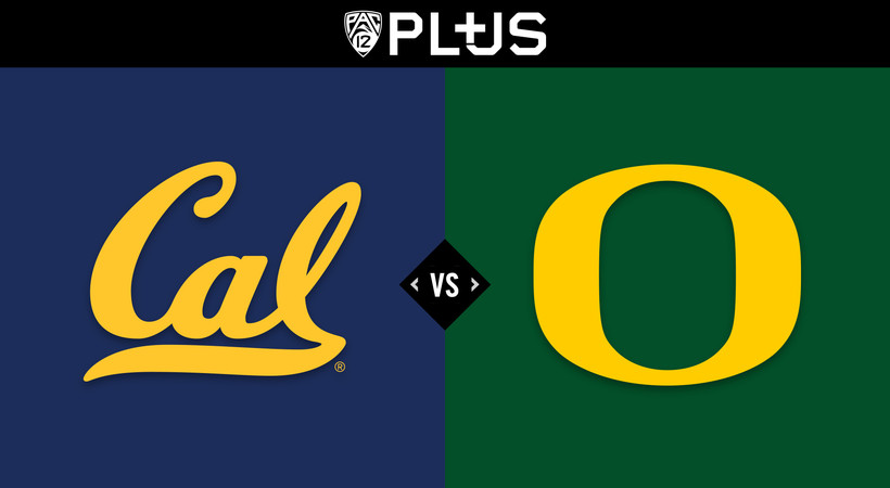 Extended Highlights: No. 13 Oregon scores 17 second-half points to prevail against Cal