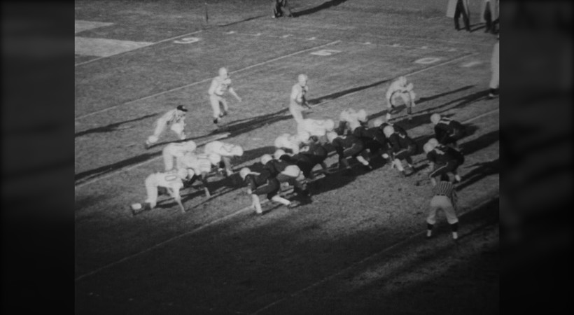 #CFB150: Oregon vs. No. 11 Oregon State - November 22, 1956