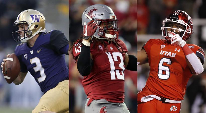 College Football Rankings Top 25 No 11 Washington No 13