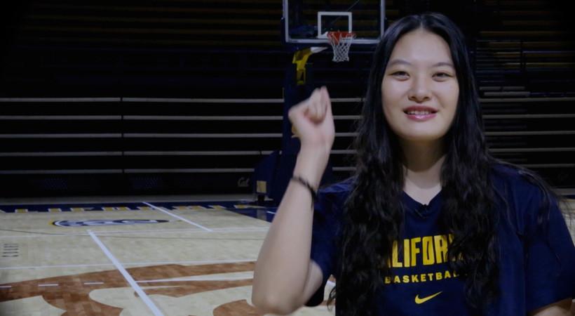 Pac Profiles: Cal women's basketball's Chen Yue