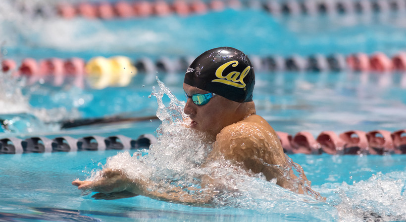 2019 Pac-12 Men's Swimming Championships Day 4 on demand