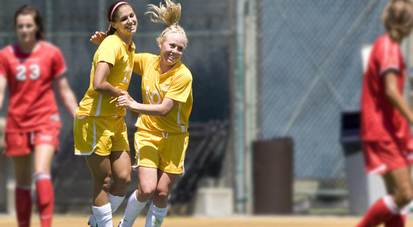 18 from the Pac-12 set to compete in 2019 Women's World Cup