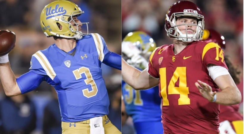 NFL Draft: Projecting way-too-early top 5 prospects