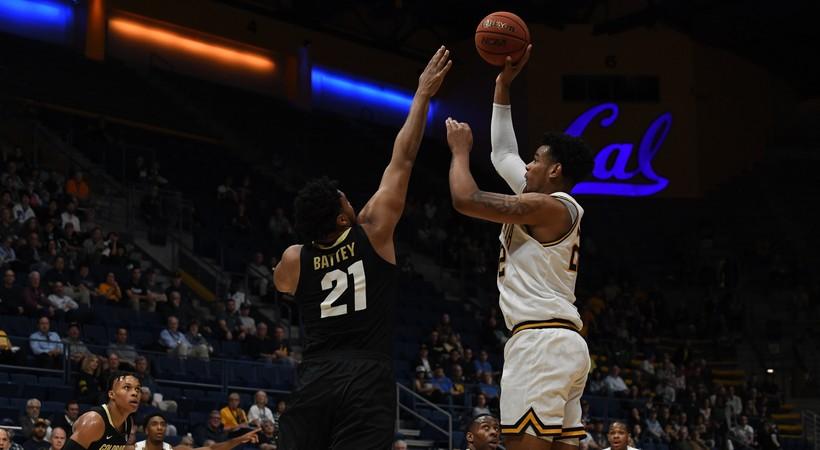 Highlights: California men's basketball pulls off upset of No. 21 Colorado