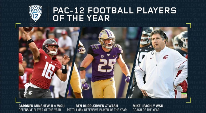 College Football Awards: All National and Conference Winners Through 2010