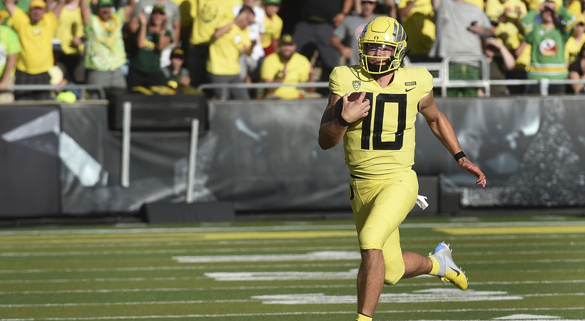 Pac-12 Networks first three weeks of 2019 football schedule