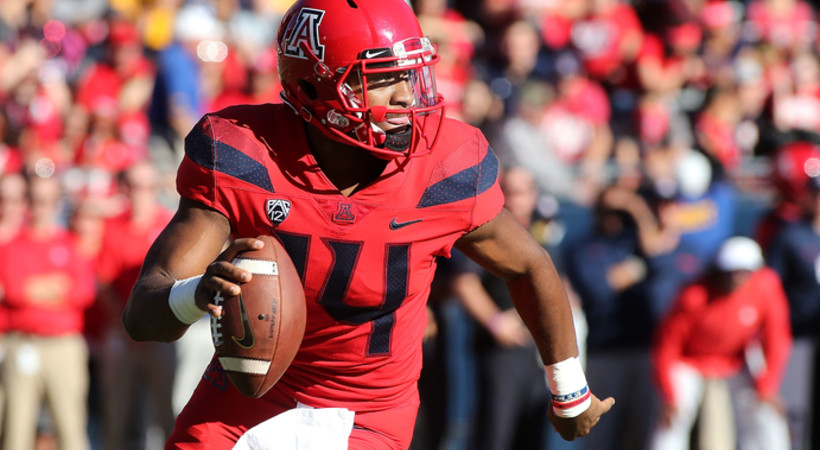 2019 season preview: Arizona football