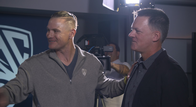 'Our Stories: AJ Hinch' full feature