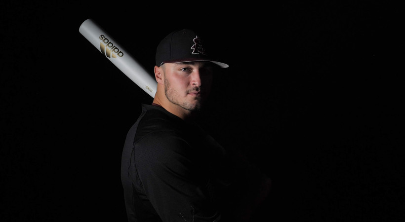 Through adversity, Arizona State outfielder Hunter Bishop finds solace in the sport he loves