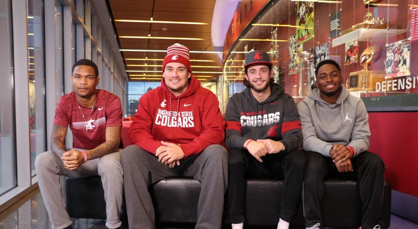 'A city situation': The story of four Cougars' roots at City College of San Francisco