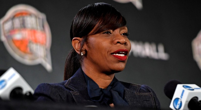 Virginia AD: New coach Tina Thompson 'exactly what we need'