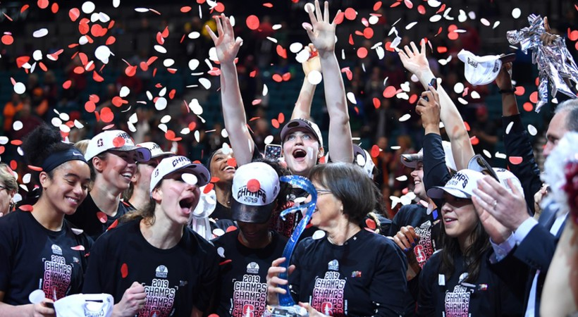 2019 Pac-12 Women's Basketball Tournament: Stanford outlasts Oregon for 13th Pac-12 Tournament title in school history