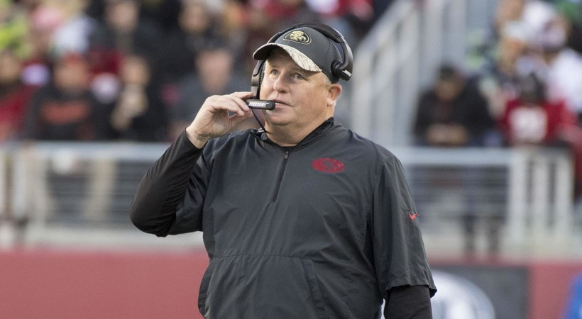 UCLA names Chip Kelly new head football coach