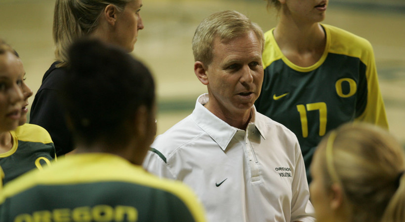 Pac-10 Women's Volleyball Enters Conference Play with Vigor