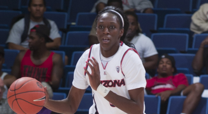 c34ee5766dd University of Arizona Wildcat women's basketball picked up its 19th win of  the season and its 10th in Pac-10 play with an 88-65 ...