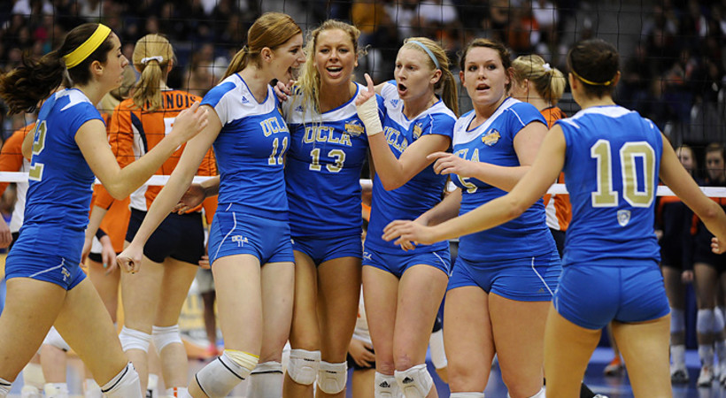 Pac-12 Womens Volleyball Tv Schedule  Pac-12-8972