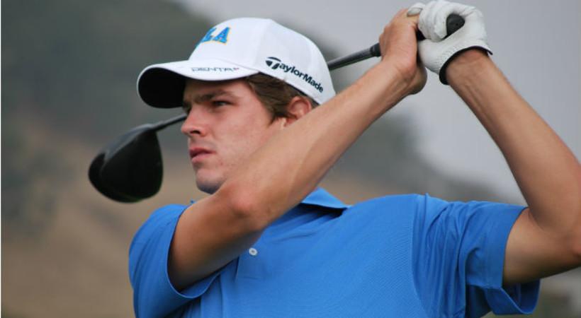 UCLA to host 2013 Pac-12 Men's Golf Championship
