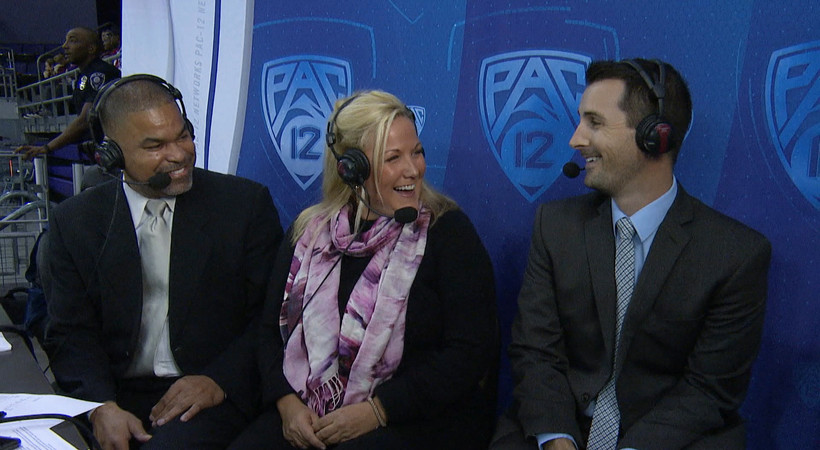 Jennifer Cohen speaks on recent Washington football changes, impressions of broad Husky success