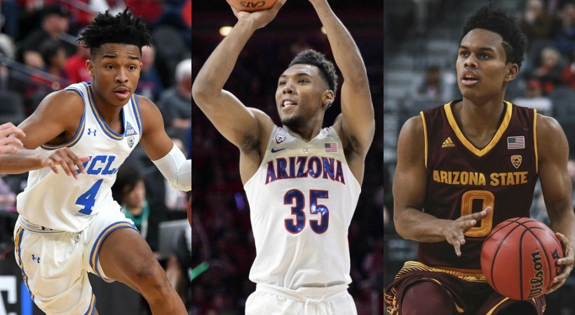 Party Like it's 2014: Arizona State is in the NCAA Tournament