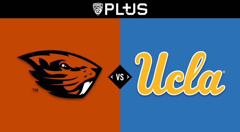 Extended Recap: Oregon State powers past UCLA behind big games from Jake Luton, Isaiah Hodgins