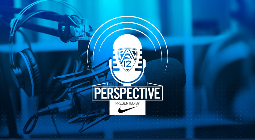 NBA champion, former Wildcat Channing Frye on today's Pac-12 Perspective podcast