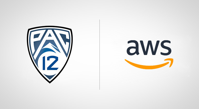 pac 12 conference goes all in on amazon web services pac 12