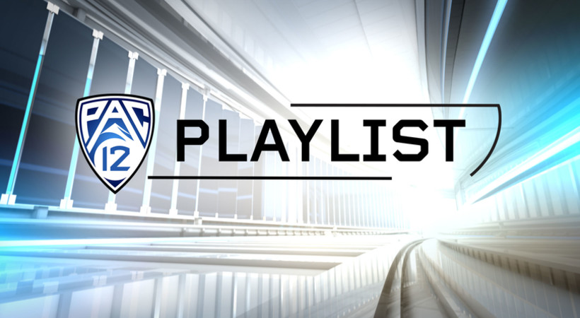 Watch live: 'Pac-12 Playlist' on Pac-12 Network